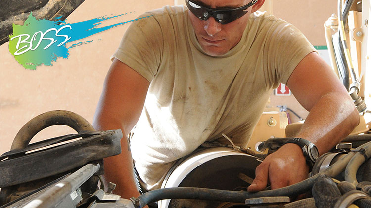 BOSS Life Skills:   Basic Automotive Maintenance and Repair