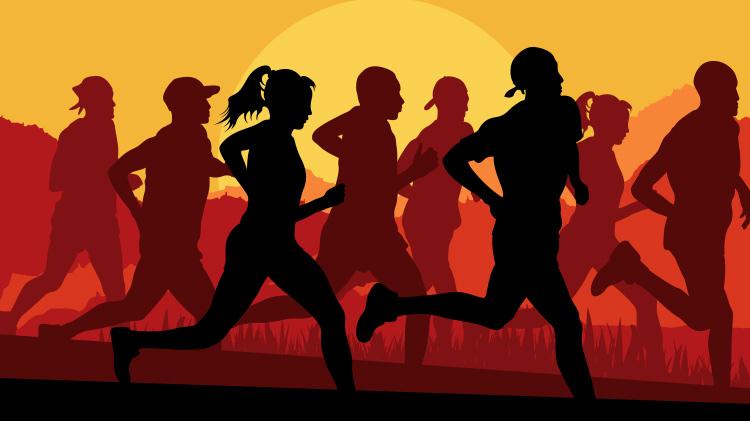 Brussels Community Running Club