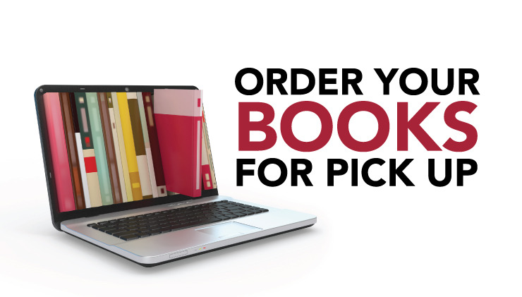 Order your Books from the Brussels Library