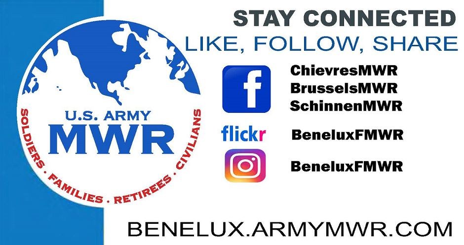USAG Benelux MWR Newsletter
