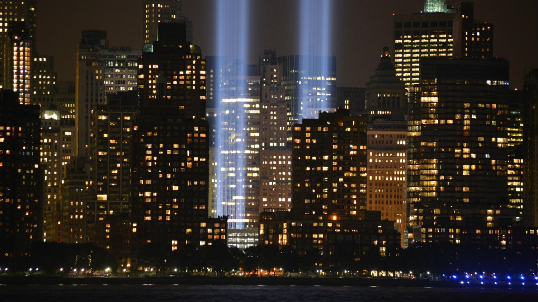 9/11 5km Remembrance Day Run/Walk