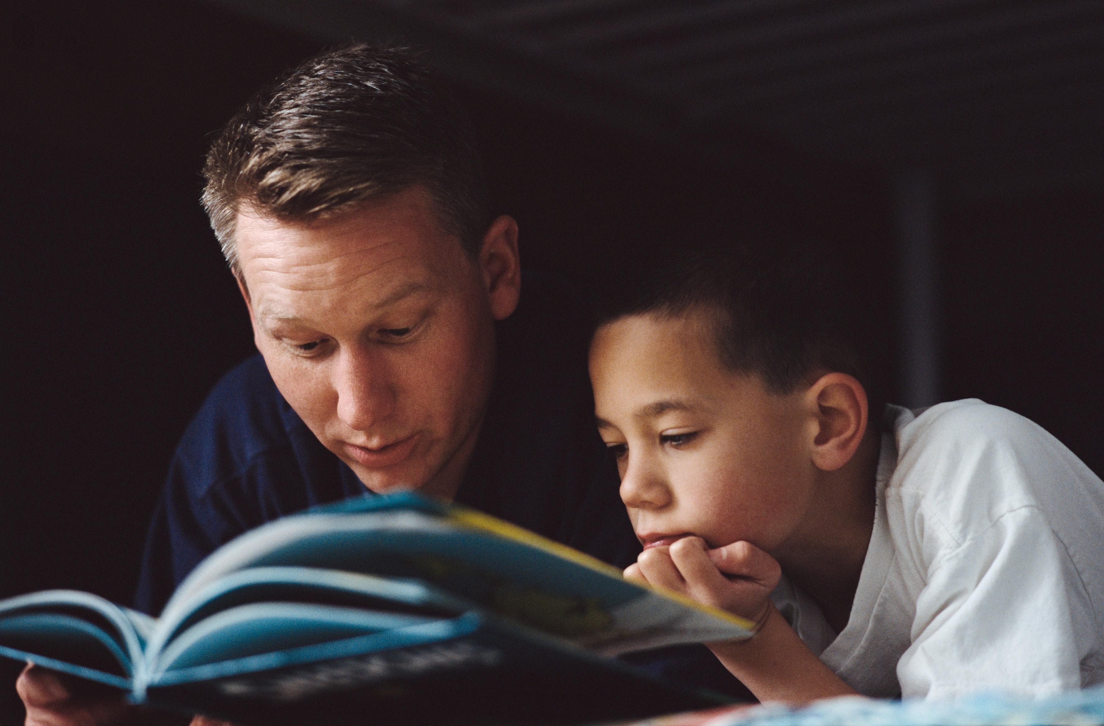 Tween and Parent Book Club