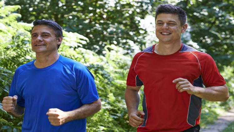 Father's Day 5K Run/Walk