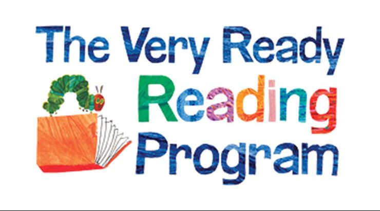 The Very Ready Reading Program