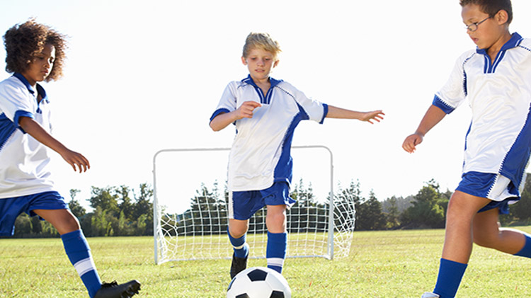 Spring Soccer- Youth Sports