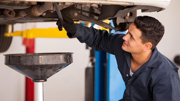 BOSS Automotive Life Skills Registration