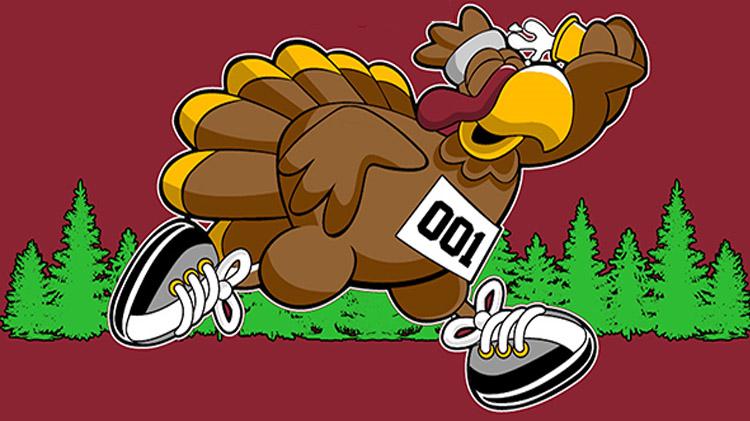 Annual Turkey Trot 5K Run/Walk